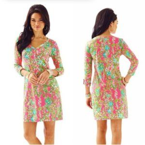 Lilly Pulitzer Palmetto Dress - SOUTHERN CHARM